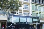 Sắp triển khai xe buýt sang chảnh từ Tân Sơn Nhất đi Vũng Tàu