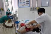 Tìm người nhà cho nữ bệnh nhân bị chấn thương sọ não