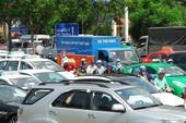 Cấm tất cả ô tô lưu thông khu vực phường An Phú, quận 2