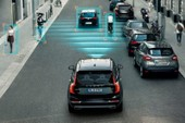 Chủ xe ô tô nên trang bị 5 công nghệ an toàn này