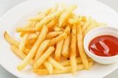 Những loại thực phẩm khiến bệnh ung thư chuyển biến xấu