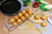 Thói quen ăn trứng tưởng sạch nhưng vô cùng nguy hại