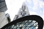 Bạn biết gì về 10 tòa nhà cao nhất Việt Nam hiện nay?