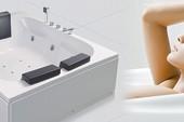 Lao động nữ không cần tắm, sao bắt phải có buồng tắm?