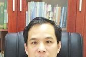 Tân phó thống đốc Ngân hàng Nhà nước Việt Nam