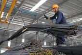 Đại chiến thương mại Mỹ-Trung: Thép Việt 'thoát chết'?