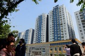 Sau vụ cháy Carina, CII dần thâu tóm Năm Bảy Bảy