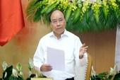 Thủ tướng sắp chủ trì hội nghị về nông nghiệp