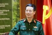 Thiếu tướng Lê Đăng Dũng giữ chức chủ tịch Viettel