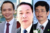 Người siêu giàu tại Việt Nam tăng nhanh hơn Mỹ?