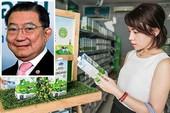 Bò sữa Vinamilk tiếp tục quyến rũ tỷ phú Thái Lan