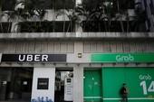 Vì sao Uber 'kết duyên' với Grab lại bị phạt 9,5 triệu USD ?