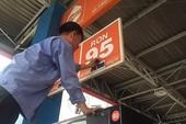 Giá xăng A95 tăng sốc gần 600 đồng/lít, cao nhất từ đầu năm