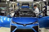 Ô tô của Nhật sẽ ra sao nếu bị Mỹ đánh thuế cao?