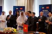 1 DN Việt tham gia tổng thầu dự án của chính phủ Kuwait