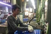 Tận mắt chứng kiến nơi làm việc của người Việt ở Nhật