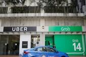 Có thể mở phiên điều trần vụ Grab mua Uber