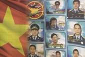 Chi tiết lễ viếng, truy điệu 9 quân nhân phi hành đoàn CASA 212 ngày 30-6