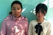 Người yêu bị bán qua Trung Quốc, nam thanh niên cầu cứu