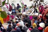 Vụ tám ngư dân mất tích: Đớn đau chưa từng có!