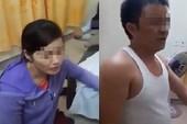 Chồng bắt quả tang vợ vào nhà nghỉ với trưởng công an