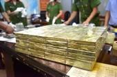 Thưởng khủng cho cảnh sát bắt 20 kg heroin