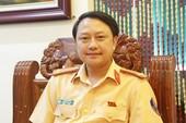 Thanh Hóa thuyết phục Bộ Công an cho xài 'súng bắn bùi nhùi'