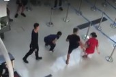 Khởi tố vụ án nữ nhân viên hàng không bị hành hung