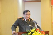 Thiếu tướng Nguyễn Hải Trung nói về vụ nữ nhân viên HK bị đánh