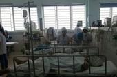 6 công nhân bị thương nặng trong vụ nổ tàu ở Hải Phòng