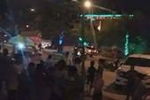 Giang hồ Hải Phòng nổ súng bắn chết người