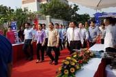 Thủ tướng dự lễ khởi động dự án trên 3.400 tỉ đồng