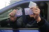 Xử lý nghiêm tài xế gây ách tắc BOT Biên Cương