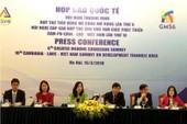 2000 đại biểu tham dự Hội nghị GMS 6 và CLV 10