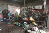 Bộ Nông nghiệp báo cáo vụ cà phê nhuộm pin