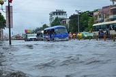 CNTTT: Né trời mưa và đường ngập nước nhờ smartphone