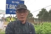 Nhiều người dân Bạc Liêu vẫn chủ quan với bão Tembin