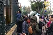 Người dân mong muốn gì về vụ xét xử ông Đinh La Thăng