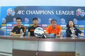 AFC Champions League: Mong đợi gì ở Bình Dương?