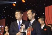 Vinamilk được trao hai giải thưởng danh giá