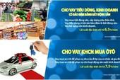 Eximbank dành 6.000 tỉ đồng cho vay tiêu dùng, mua xe