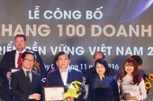 FrieslandCampina Việt Nam: Top 10 Doanh nghiệp Bền vững