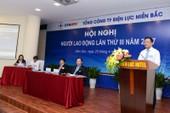 EVNNPC: Nâng cao năng suất lao động, tối ưu hóa chi phí