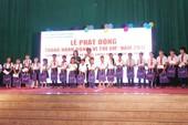 Trao 300 suất học bổng cho trẻ em tại Phú Quốc