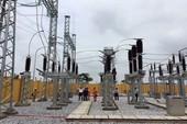 Đóng điện thành công TBA 110 kV Quế Võ 4, Bắc Ninh