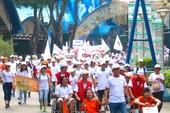 FrieslandCampina Việt Nam: Chia sẻ với nạn nhân da cam