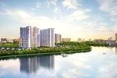 Ưu đãi lớn của dự án ba mặt giáp sông Sunrise Riverside