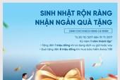 Du lịch Singapore, nhận quà 1 triệu đồng của VietinBank