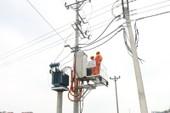 EVNNPC: Điện thương phẩm tăng hơn 12%