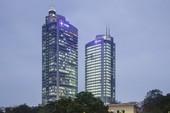 Tòa nhà EVN: Công trình sử dụng năng lượng xanh